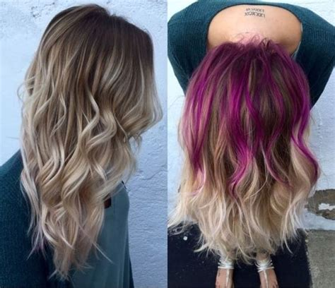 36 beautiful hair color ideas that are totally trending on 36 beautiful hair color ideas that are totally trending on