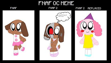 Oc Meme - fnaf oc meme coco by lola rola on deviantart