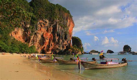 top romantic places  visit  thailand  honeymoon