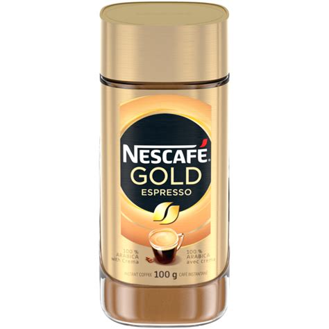 Golden Pills For The Obscenely Rich by Nescaf 201 Gold Espresso Madewithnestle Ca