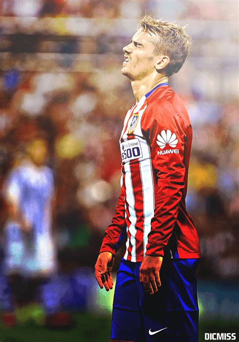 Griezmann Wallpaper
