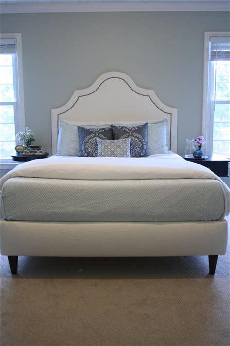 take me back to your bed diy upholstered platform bed complete guide