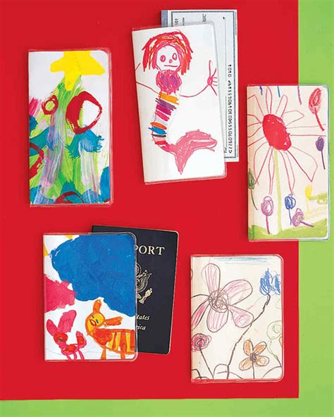 how to design your art book mother s day crafts for kids martha stewart