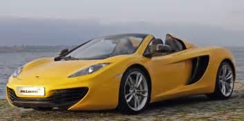 Mclaren Lamborghini Mclaren Mp4 12c Vs Lamborghini Aventador Business Insider
