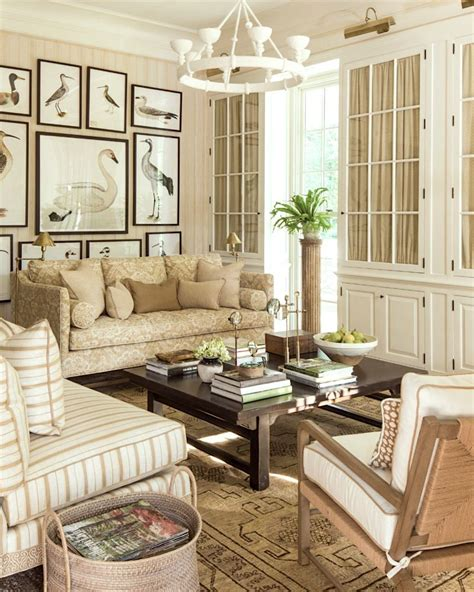 southern living interior design interior design lessons we can learn from the masters