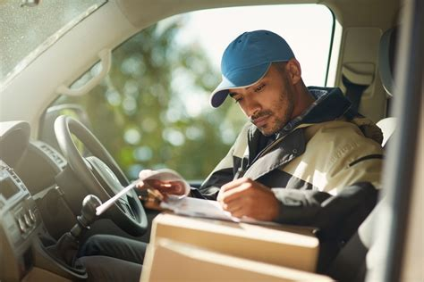 Delivery Driver by Compare Courier Delivery Driver Insurance For Your Car Or Bike