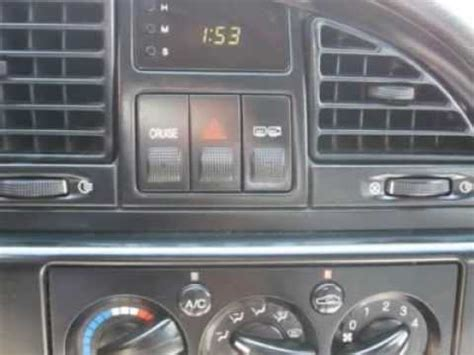 how to remove radio from a 2000 daewoo nubira how to install a stereo on a daewoo doovi