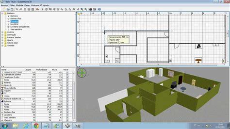 Que Es Home Design 3d Sweet Home 3d Aula Youtube