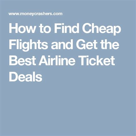 best 25 airline ticket prices ideas on cheap