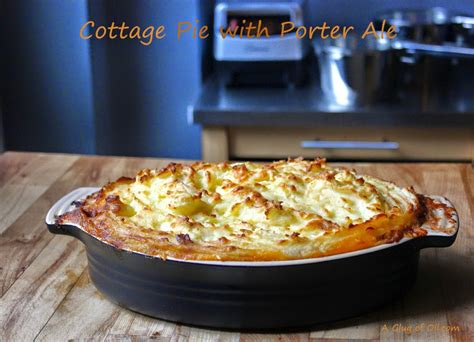 cottage pie great dish cottage pie with porter ale a glug