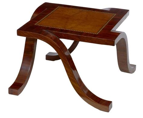 art deco table ls art deco rosewood coffee table cocktail side tables