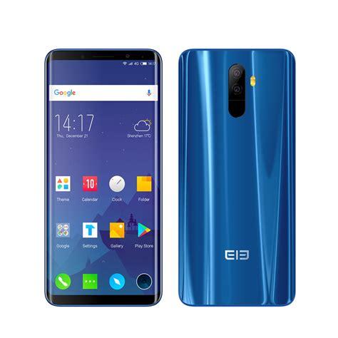 Gorilla Gurita Tripod Holder U Smartphone Android Iphone elephone u pro 5 99 inch 6gb 128gb smartphone blue