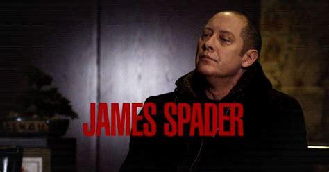 james spader tv james spader the blacklist the blacklist tv series