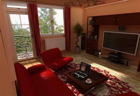 rotes leder esszimmer stühle moderne schlafzimmereinrichtung