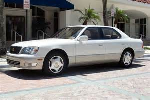 some pics of my 98 pearl white ls400 club lexus forums