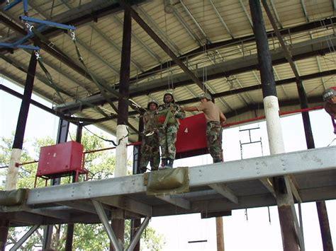 swing lander trainer u s army airborne tower week