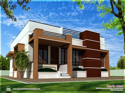 modern home design one story one story contemporary house modern 2 story house plans