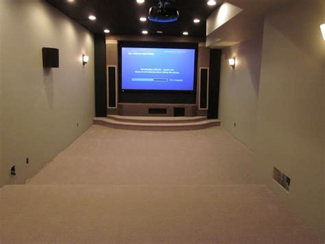 Home Theater Karaoke home theater karaoke stage setup surround sound system