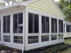Porch Enclosures Custom Built Porch Enclosures Custom Built