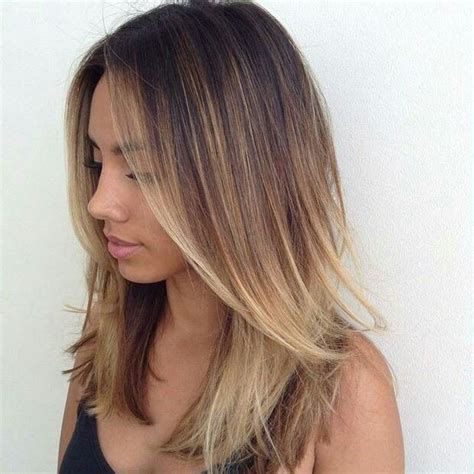 medium straight hair from behind 25 best ideas about medium straight hair on pinterest