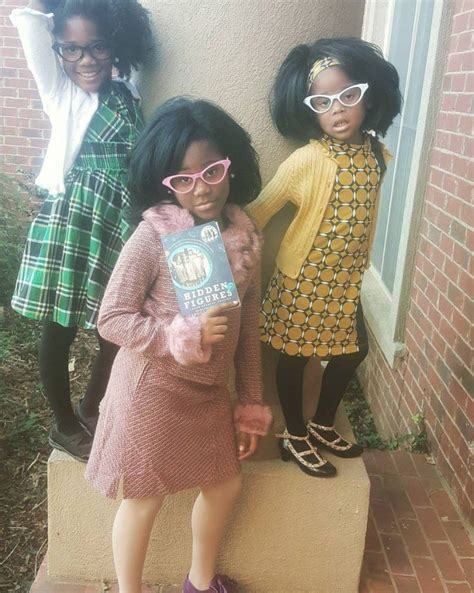 katherine johnson halloween costume 11 of the absolute best homemade kids halloween costumes