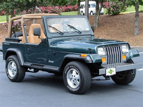 jeep wrangler  informations articles bestcarmagcom