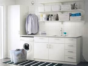 Small Bathroom Cabinets White - galleria di idee per la lavanderia articoli per lavanderia abiti ikea