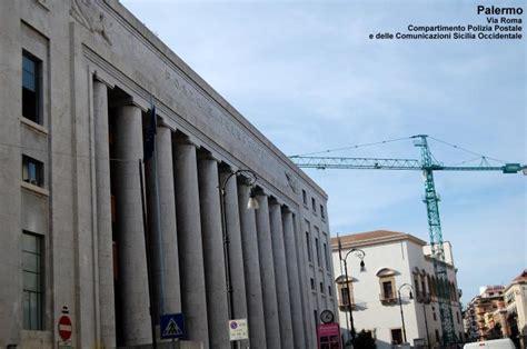 ufficio postale centrale edificio centrale delle poste palermo