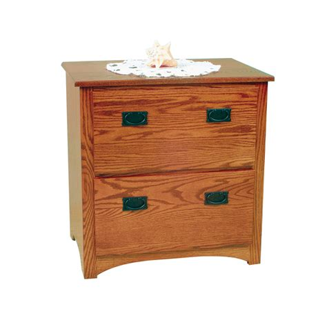 solid wood lateral file cabinet solid wood amish home office furniture al mission lateral