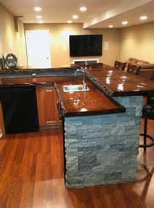 counter tops bar tops slabs of wood of bucks county