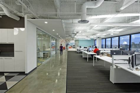 contemporary offices