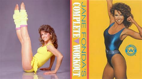 hot ladies of the 80s the 10 hottest women of 80s fitness fame complex