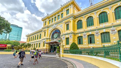 Ho Chi Minh City Attractions - What to See in Ho Chi Minh City