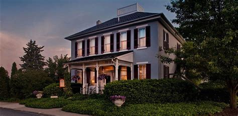 romantic bed and breakfast pa lancaster county bed breakfast romantic the artist s inn gallery