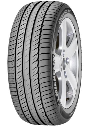Flat Rin 871 by Llanta Michelin Primacy Hp Zp Run Flat 205 50r17