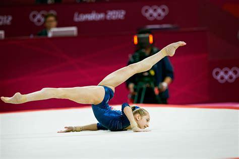 Olympics Gymnastics Floor artistic gymnastics september 2012