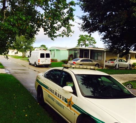 Fdle Warrant Search Fairway S The Fairway S Neighborhood Quot If You See Something Say