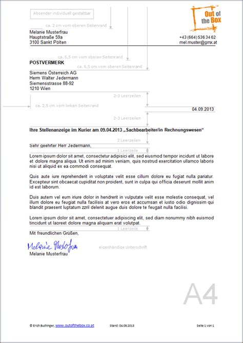 Referenznummer Bewerbung Referenznummer Bewerbung Templated