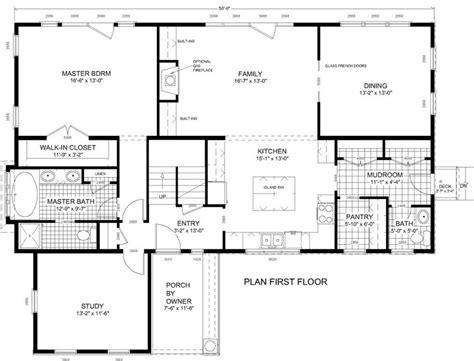 top 20 metal barndominium floor plans for your home