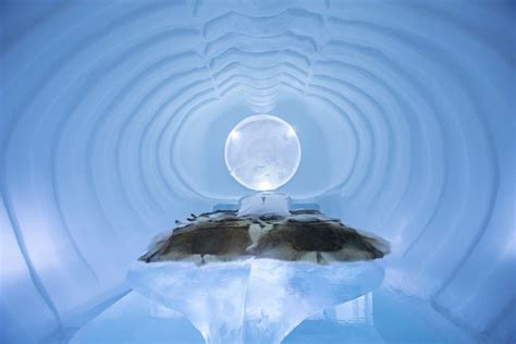 Places To Buy Beds Icehotel
