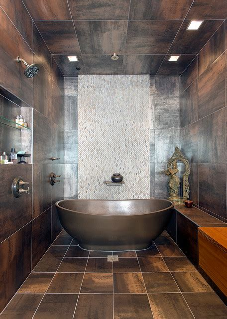 bathroom specialties downtown penthouse contemporary bathroom by