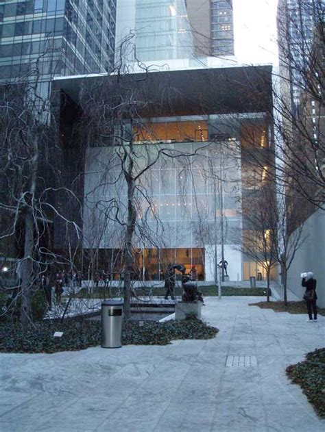 75 Sqm To Sqft moma new york museum of modern art manhattan e architect