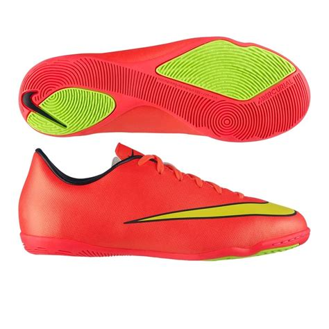 youth indoor soccer shoes nike mercurial victory v ic junior youth indoor soccer