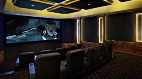 Home Theater Design Services Home Theater Design Installation Services Ny Nj
