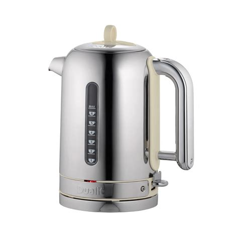 Kettle Kitchen by Buy Dualit Classic Kettle Clay Amara