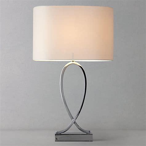 john lewis bedroom lights buy john lewis new tom table touch l chrome john lewis