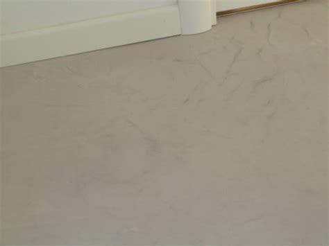 pavimento cemento stato prezzi pavimenti spatolati color tortora clever house brescia