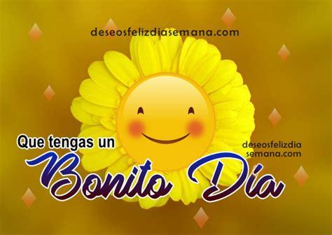 imagenes bonitas buenos dias facebook buenos d 237 as frases bonitas para saludar amigos por