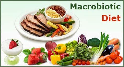 Macrobiotic Detox Diet Plan by Most Diets Diets