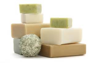 Homegrown And Handmade - why use handmade soap boudica